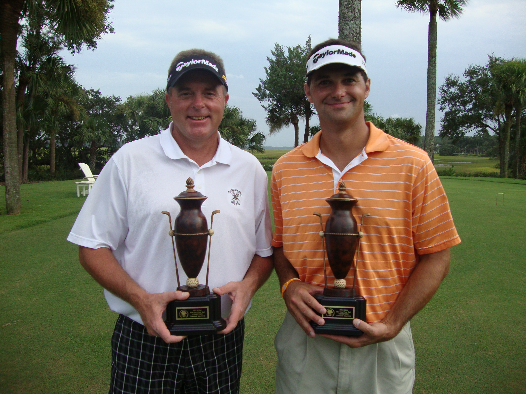 17th Annual Mid-Amateur Four-Ball Championship – SC Golf ...